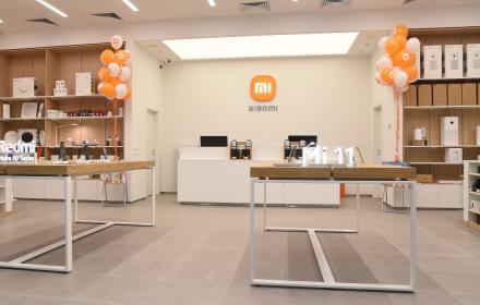 Xiaomi отвори първия си официален магазин в България
