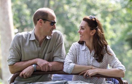 Ваканцията на Монархията: Къде обичат да почиват британските кралски особи?