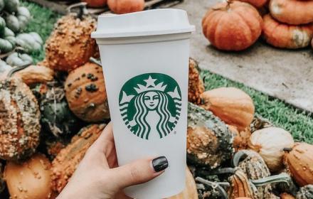 Taste Sofia: Starbucks, since 1971