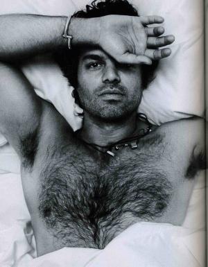 Петъчна доза секс: Марк Ръфало