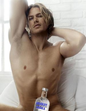 Петъчна доза секс: Джейсън Люис