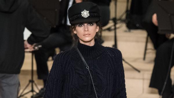 Pre-Fall 2018: Chanel