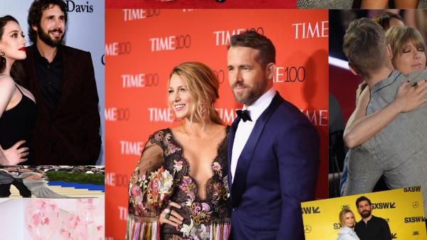 Обичта на известните: 22 звездни двойки, които се запознаха на Blind Date