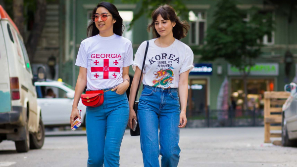 It shopping list: The Iconinc White Tee