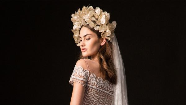 Bridal Fall 2019 - Temperley London