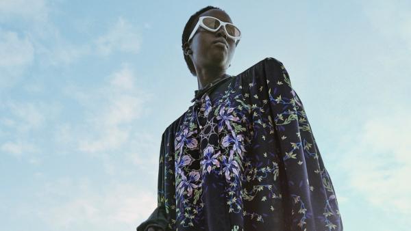 Устойчив лукс според Givenchy