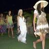 Бившата съпруга на Данчо Динев създаде колекция рокли