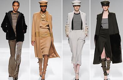Prada, Gucci и Fendi с великолепни колекции на Седмицата на модата в Милано есен-зима 2012/2013. Ден първи и втори