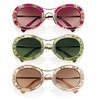 Какво ново - Венеция и киното в лимитирана серия очила на Valentino