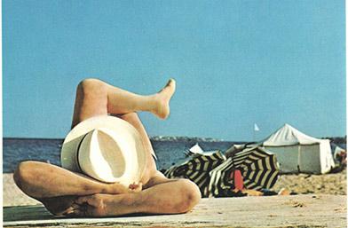 МИНАЛОТО: Българското черноморие, лято 1968!