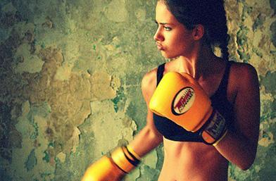 Чудото, наречено бокс