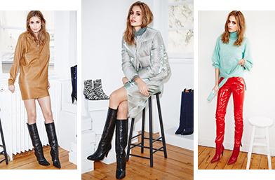 Есенна соната: Пълната колекция на H&M есен-зима 2014