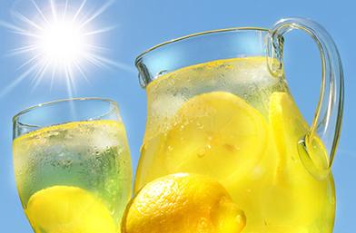 Домашна лимонада: 8 от най-добрите рецепти
