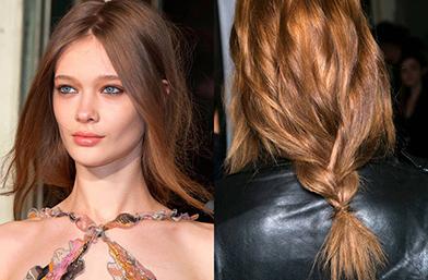 Празничен Beauty Trend: Косата в 39 кадъра предновогодишен разкош