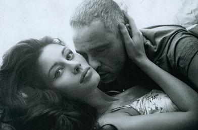Големите любовни истории: Ерос Рамацоти и Марика Пелегринели