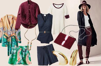 H&M Studio е от 12-и март в магазините. Да видим пълната колекция!