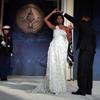 Мода от червения килим - Мишел Обама