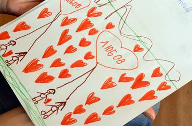 Интервю с ДЕЦА: Как разбираме, когато ни обичат и как изглежда тя - любовта?