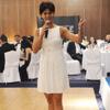Мода от червения килим - Певицата Камелия Воче