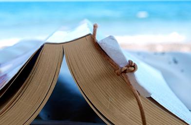 Прочети ме, прочети ме - 10 супер яки заглавия за лятото