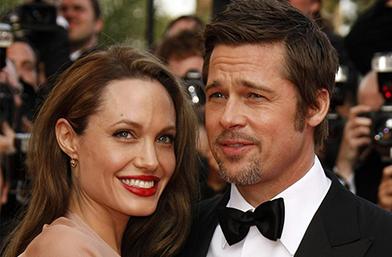Честита годишнина! Анджелина и Брад 2 години след сватбата