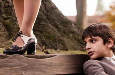 """Филмът """"Пеещите обувки"""" с Българска премиера на КИНОМАНИЯ 2016"""