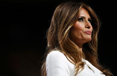 Новата First Lady: Запознайте се с Мелания Тръмп