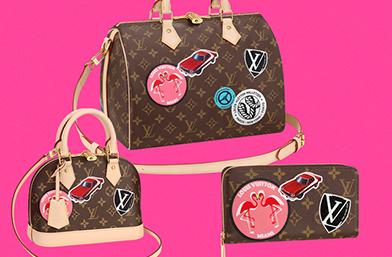 Монограмнно съвършенство: Обикаляме света с любимия Louis Vuitton