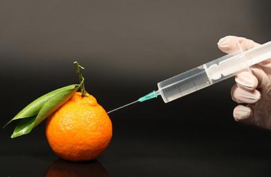 GMO-Free храните ли са новите ORGANIC?