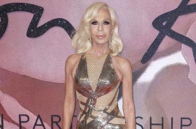 Кой какво облече на British Fashion Awards 2016