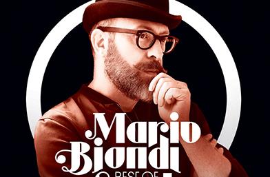 Марио Бионди – гласът на любовта ще омагьоса София