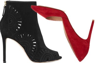 It shopping list: Най-добрите обувки от намаленията до 250€