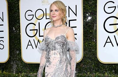 """Ужасните рокли от червения килим на наградите """"Златен глобус"""""""
