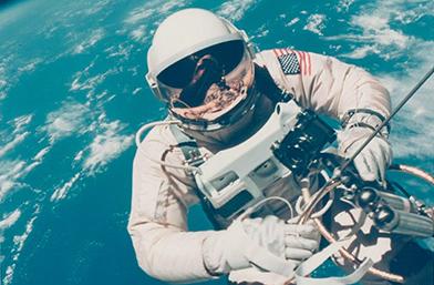 We love: 30 винтидж космически снимки на NASA