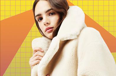 Стил урок на седмицата: Минималистичен зимен гардероб
