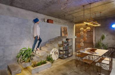 Дизайн за вдъхновение: Persian Primavera Designs