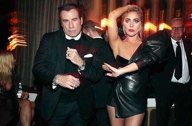 """After Party Fashion: Модните визии след наградите """"Грами"""""""