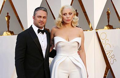 Гага върна пръстена на Тейлър Кини