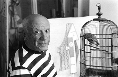 Love to quote: Много зареждащи цитати от Пабло Пикасо