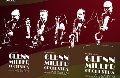 Glenn Miller Orchestra с концерт в София