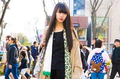 Street style вдъхновения: Tokyo Fashion Week