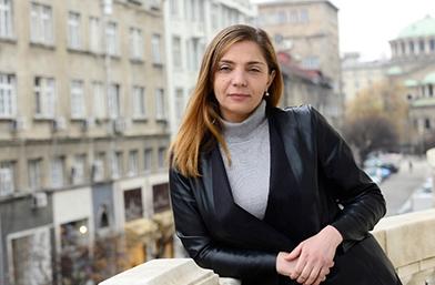 Ваня Мановa: За пресечната точка на технологиите и емоциите