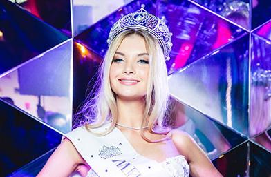 Класика в жанра: Новата Мис Русия 2017