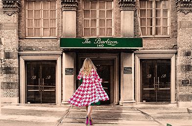 """Четиво в четвъртък: """"Момичетата от хотел """"Барбизон"""" от Фиона Дейвис"""