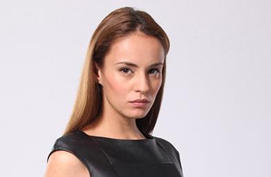 Петъчен БЛИЦ: Радина Кърджилова