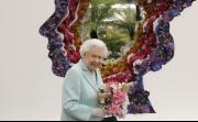 ЧРД, Елизабет! 91 години в снимки!