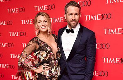 Кой какво облече на Time 100 Gala