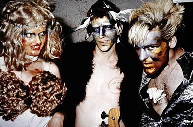 Най-мащабната ретроспектива на субкултурите в Германия през 80-те пристига в България