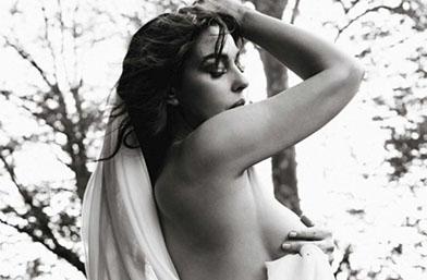 We love: Моника Белучи за Vanity Fair