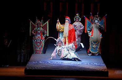 Театралното многообразие на Азия част от програмата на Световен театър в София 2017